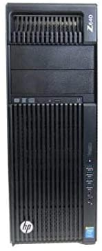HP Z640 Tower Server – Intel Xeon E5-2630 V3 2.4GHz 8 Core – 64GB DDR4 RAM – LSI 9217 4i4e SAS SATA Raid Card – 600GB (2X 300GB SAS New HDD) – NVS 310 512MB – 925W PSU – Windows 10 PRO (Renewed)