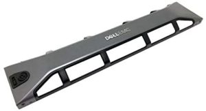 Dell EMC PowerEdge R510, R520, R720, R720XD, R730, R730XD, R820 Server Front Bezel with Key – DD0W1