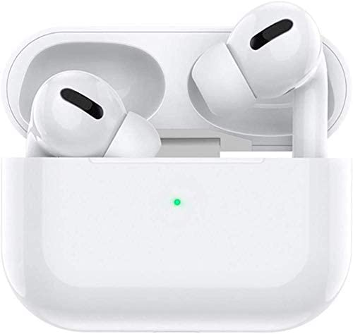 Wireless Earbuds Bluetooth 5.0 Headphones Built in Mic in Ear 3D Stereo Earbuds Noise Cancelling Wireless Headphones IPX5 Headsets for iPhone Samsung Apple AirPods Pro Earbuds