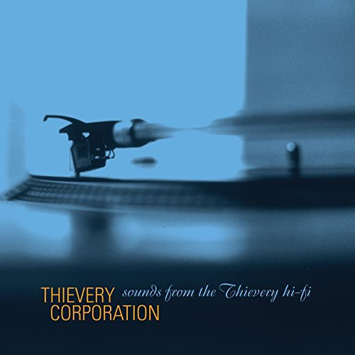 Sounds From The Thievery Hi-Fi [2 LP]