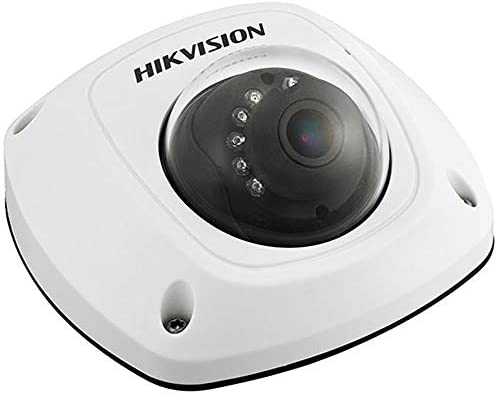 Hikvision IP Camera 4MP POE Dome 2.8mm WDR IR Day/Night DS-2CD2542FWD-IS HD 1080P IP67 Waterproof Firmware Upgradeable Eziview