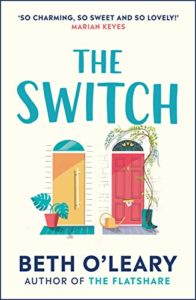 The Switch: The funny and utterly charming novel from the bestselling author of The Flatshare