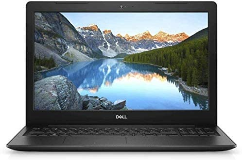 Dell Inspiron 15 3585 15.6″ FHD Anti-Glare LED-Backlit Premium Flagship Laptop, AMD Ryzen 3 2200U up to 3.4GHz, 12GB DDR4, 256GB PCIe NVMe SSD, WiFi, Bluetooth, HDMI, Online Class Ready, Windows 10