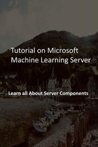 Tutorial on Microsoft Machine Learning Server: Learn all About Server Components