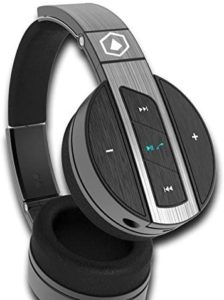 Amazon Deal, Top Sales, Special Today – 2019 Best Gifts – HiFi Elite Super 66 Wireless Bluetooth Headphones – Advanced Premium Sound & Bass, Noise Isolation, Mic for Phone Calls, Superior Comfort