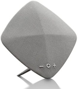 Cetoom Bluetooth Speaker with HI-FI Sound Effect, Loud Stereo Sound, Rich Bass, 10 Meter Bluetooth Range, Support Flash Driver/TF Card Playback, Perfect Speaker for iPhone/IPad/MP3 MP4 MP5, etc.