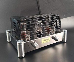 Reisong  A10 EL34 Hi-Fi Audio Stereo Tube Amplifier Single-end Class – A Amp
