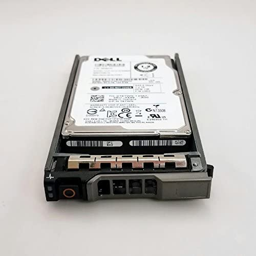Dell 463-7475 1.2TB 10K SAS 2.5″ 12Gb/s Hard Drive with 13TH Generation Tray