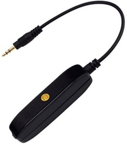 Kript HiFi Ground Loop Isolator for Audiophile Low Frequency Can Reach 20hz Music Without Distortion