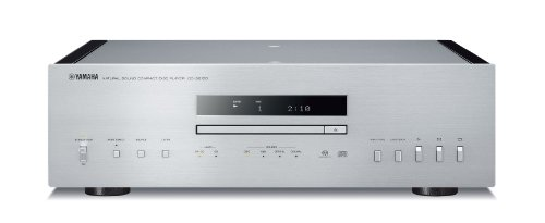 Yamaha CD-S2100SL Natural Sound CD Player