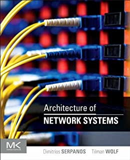 Architecture of Network Systems (ISSN)