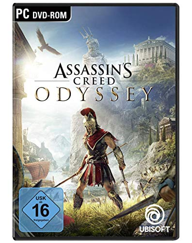 Assassin's Creed Odyssey – Standard Edition – [PC]
