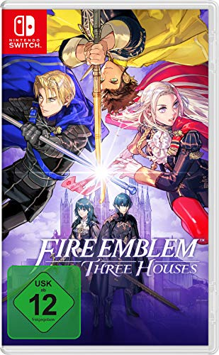 Fire Emblem: Three Houses – [Nintendo Switch]