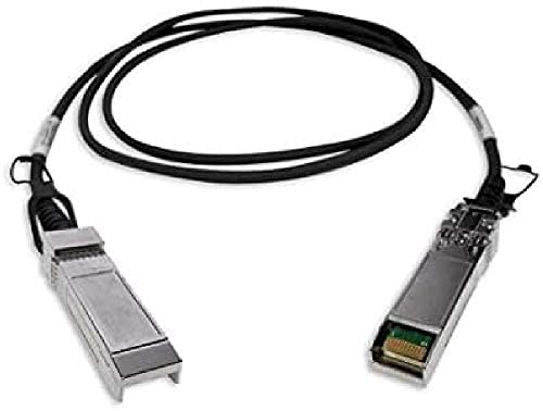 QNAP SFP+ 10GbE twinaxial direct attach cable 1.5M S/N and FW update
