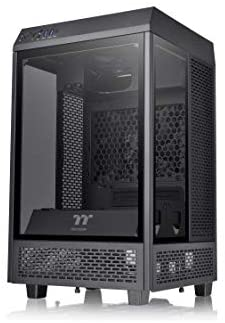 Thermaltake The Tower 100 Mini PC Chassis